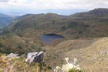Laguna de Iguaque, Villa de Leyva, Colombia