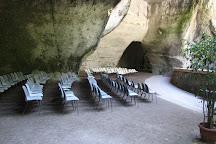 Latomie dei Cappuccini, Syracuse, Italy