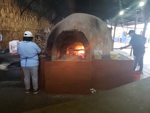 Pan al Horno - Pan. Sur 5