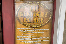 The Gunfight Palace, Tombstone, United States
