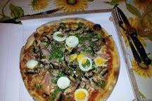 Bar Pizzeria San Corrado, Noto, Italy