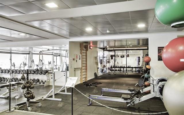 fitness dk - Adelgade