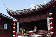 Shantang Street, Suzhou, China