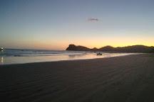Playa Garza, Garza, Costa Rica