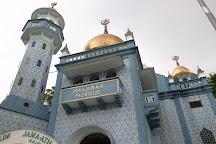 Masjid Malabar, Singapore, Singapore