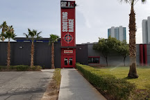 Strip Gun Club, Las Vegas, United States