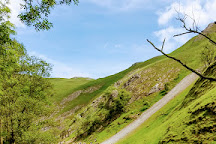 Dovedale, Ashbourne, United Kingdom