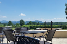 Afton Mountain Vineyards, Afton, United States