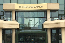 The National Archives, Richmond-upon-Thames, United Kingdom