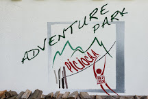 Adventure Park Piciocaa, Pozza di Fassa, Italy