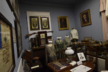 Museum and Library of Confederate History, Greenville, United States