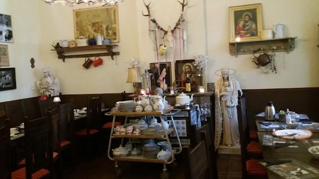Restaurant Talentino Mestreech