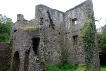 Carey's Castle, Clonmel, Ireland