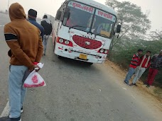 Bus Stand Yakubpur gurgaon
