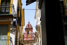 Capilla de San Jose, Seville, Spain