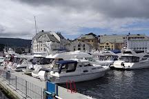 Destinasjon Alesund & Sunnmore, Alesund, Norway