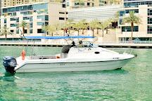 Arya Yachts, Dubai, United Arab Emirates