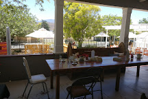 Rooibos Tea House, Clanwilliam, South Africa
