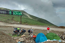 Sinthan Top, Srinagar, India