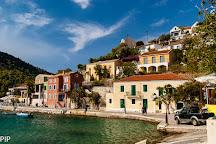 Assos, Assos, Greece