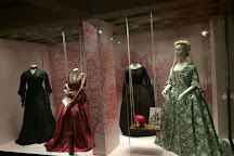 Museum of Costume and Lace, Brussels, Belgium
