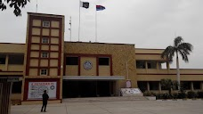 Cadet College Petaro hyderabad