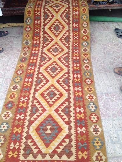 Afghan Handicrafts