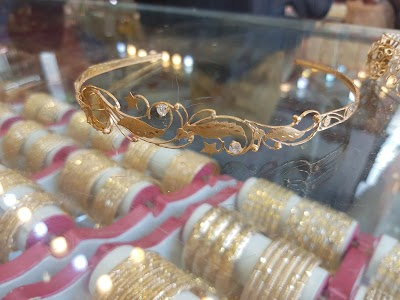 Ajmal Jewelry زرگری حاجی اجمل