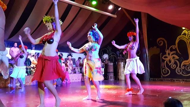 Ballet kari kari