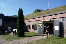 Fort Anioła, Swinoujscie, Poland