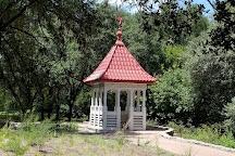 Zilker Metropolitan Park, Austin, United States