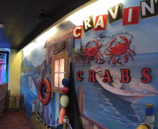 Cravin Crabs