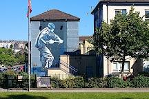 Museum of Free Derry, Derry, United Kingdom