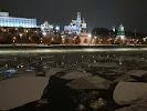 Движение льда..., Софийская набережная, дом 22 на фото Москвы