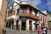 MANJARES ISLENOS, Teror, Spain