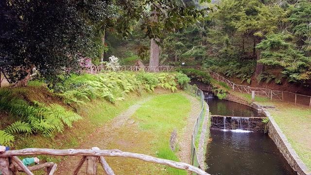 Parque das Queimadas