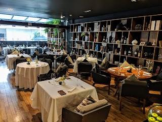 Best Restaurants in Mexico City : Raíz