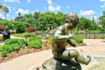 Audubon Park, New Orleans, United States