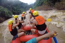Pai Adventure, Pai, Thailand