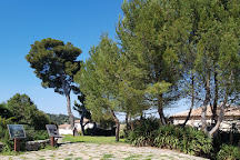 Terrain des Peintres (Painters Park), Aix-en-Provence, France
