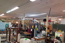 The Antique Mall, Lexington, United States