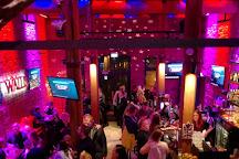 Wallis' Skatta Karaoke Bar, Helsinki, Finland