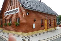Park Zdrojowy, Kudowa-Zdroj, Poland
