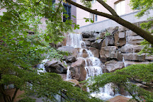Waterfall Garden Park, Seattle, United States