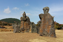 Eco Land Theme Park, Jeju, South Korea
