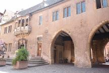 Salle du Corps de Garde, Colmar, France