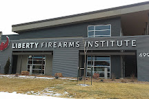 Liberty Firearms Institute, Johnstown, United States