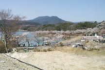 Ena Valley, Ena, Japan