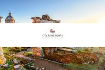 City Rome Tours, Rome, Italy