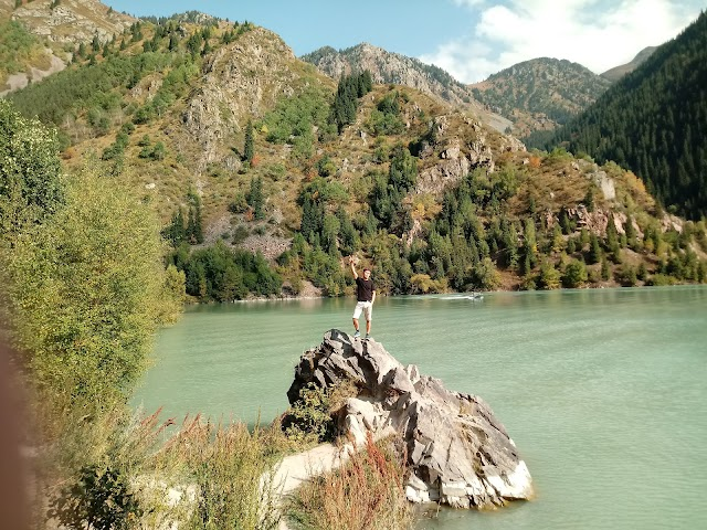 Lac Iessik
